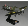 Royal Air Force Spitfire MK V ~ 1/72